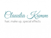 Logo Hair, Make-Up, Special Effects, Beauty & Brautstyling Köln