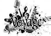 Logo Voyage Entertainment, Musik · DJ's · Bands Köln